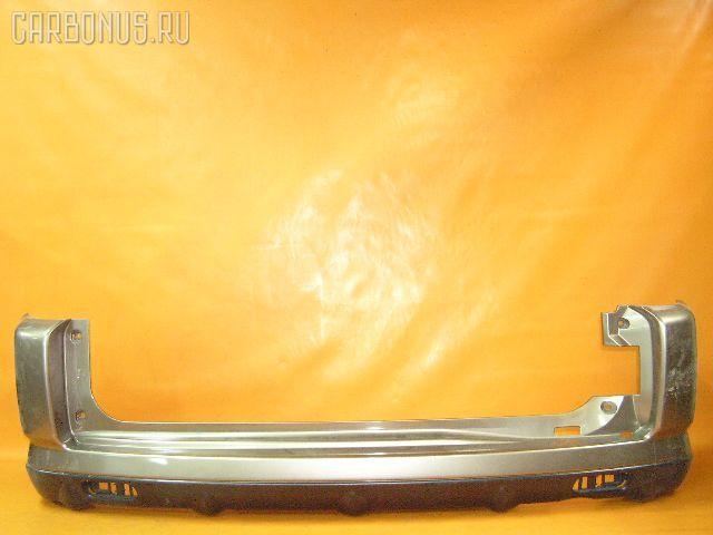 Бампер HONDA CR-V RD5. Фото 2