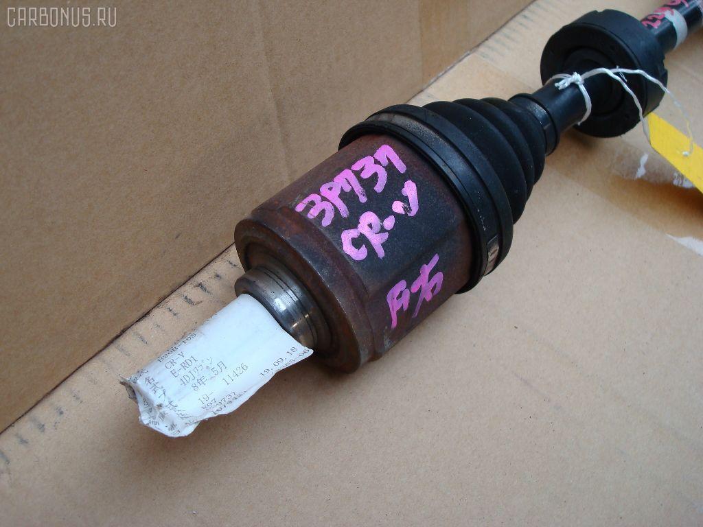 Привод HONDA CR-V RD1 B20B. Фото 5