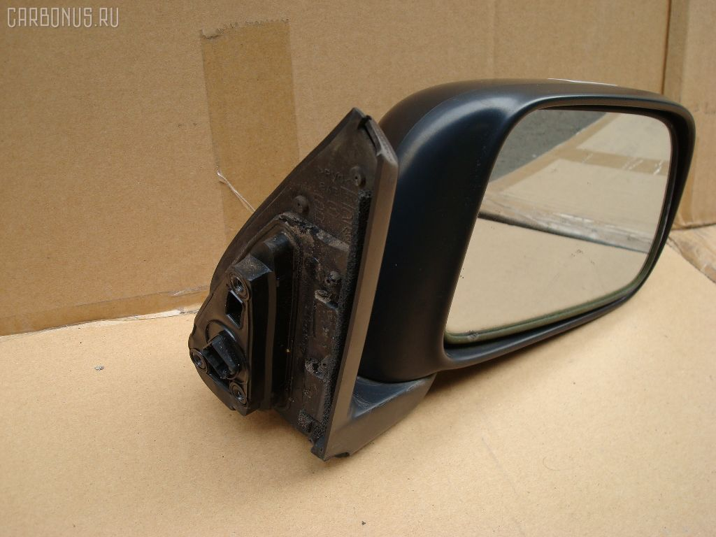 Зеркало двери боковой HONDA CR-V RD1. Фото 2