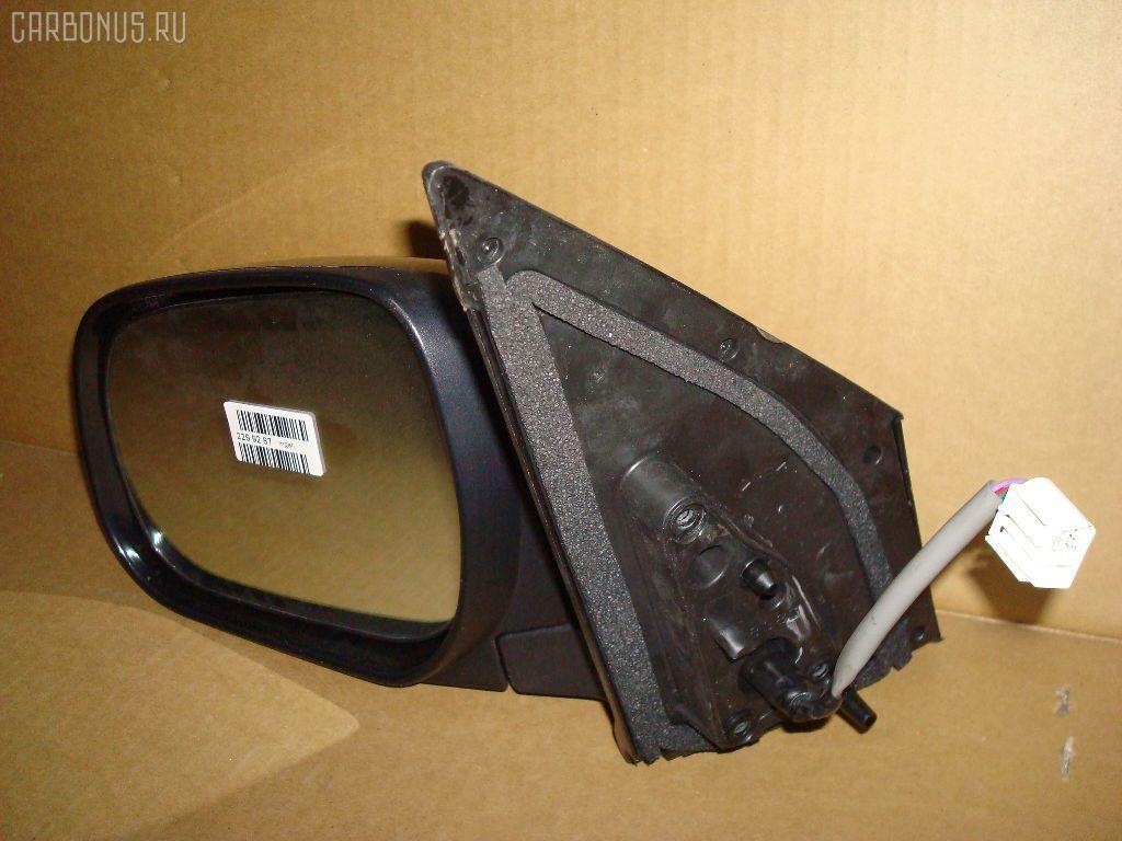 Зеркало двери боковой TOYOTA RAV4 ACA31W. Фото 6