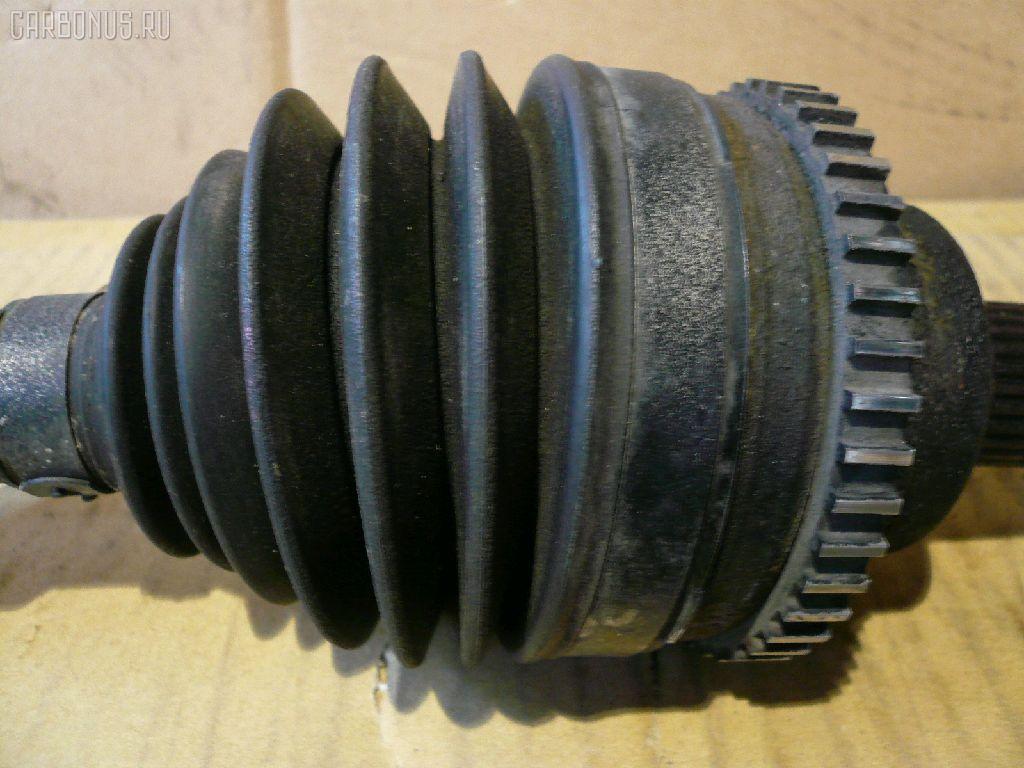 Привод NISSAN SKYLINE NV35 VQ25DD. Фото 2