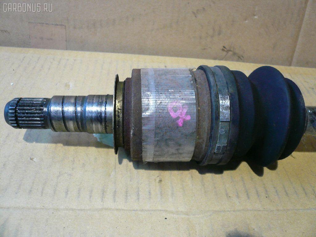 Привод NISSAN SKYLINE NV35 VQ25DD. Фото 3