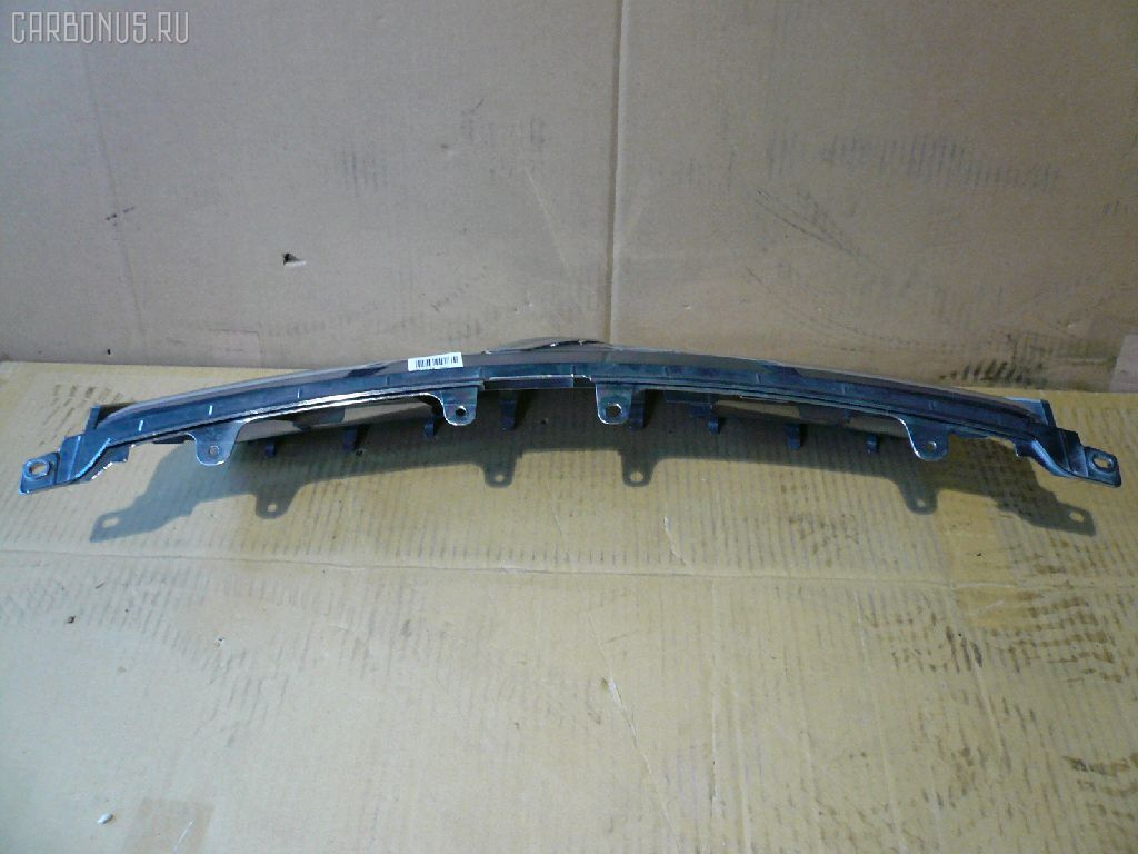 Решетка радиатора TOYOTA MARK X GRX120. Фото 3