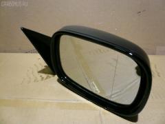Зеркало двери боковой Toyota Crown GRS180 Фото 4