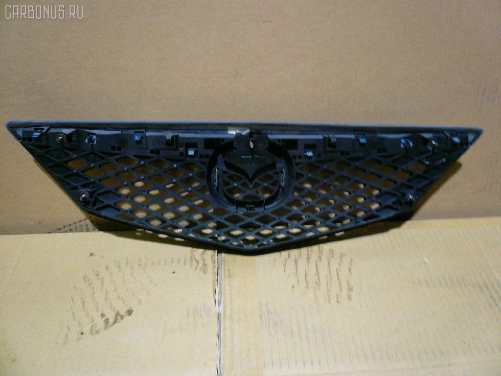 Решетка радиатора MAZDA DEMIO DY3W. Фото 2