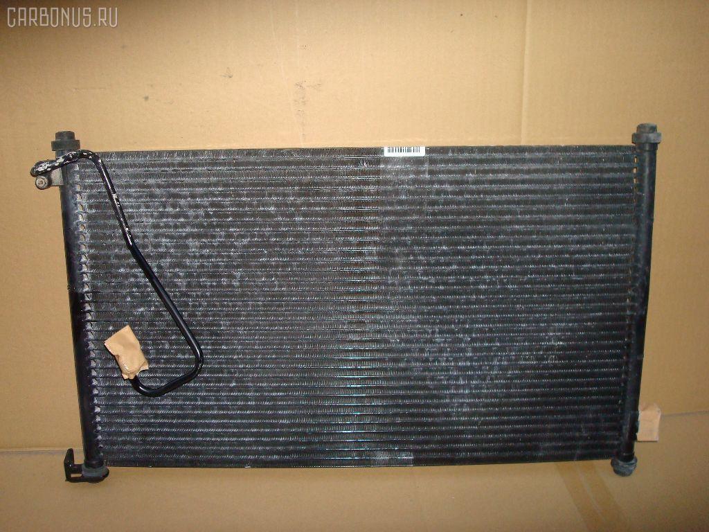 Радиатор кондиционера HONDA AVANCIER TA3 J30A. Фото 2