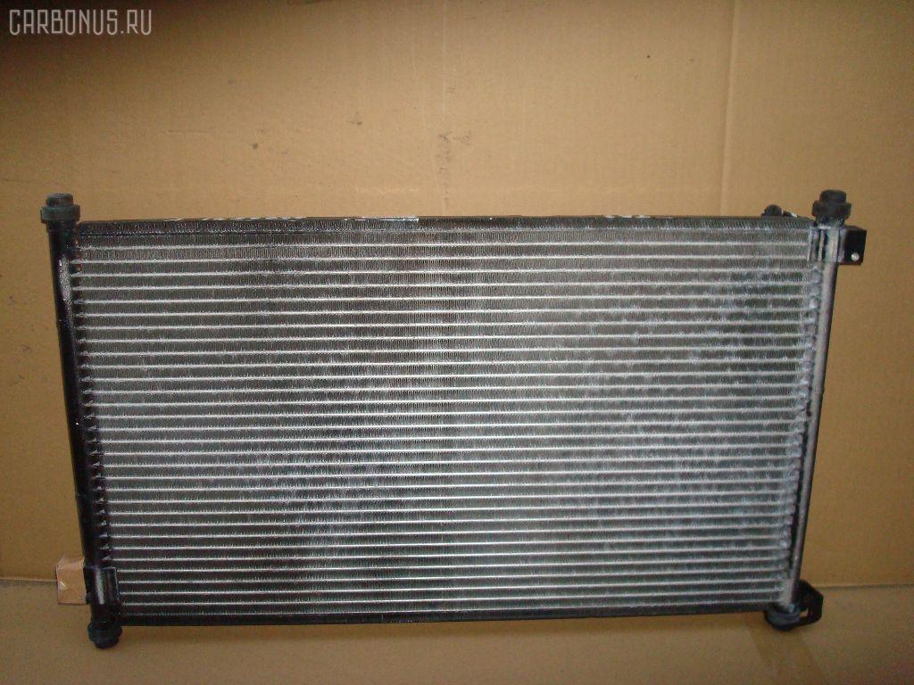 Радиатор кондиционера HONDA AVANCIER TA3 J30A. Фото 3