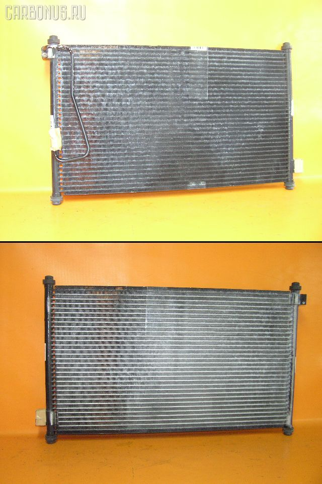 Радиатор кондиционера HONDA AVANCIER TA3 J30A. Фото 1