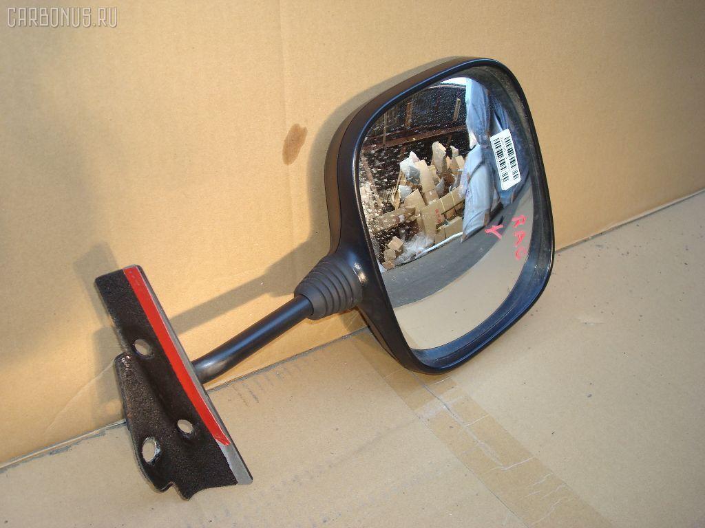 Зеркало двери боковой HONDA ODYSSEY RA6. Фото 2
