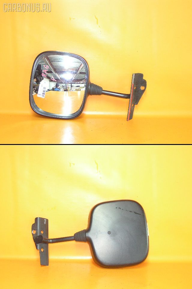 Зеркало двери боковой HONDA ODYSSEY RA6. Фото 1