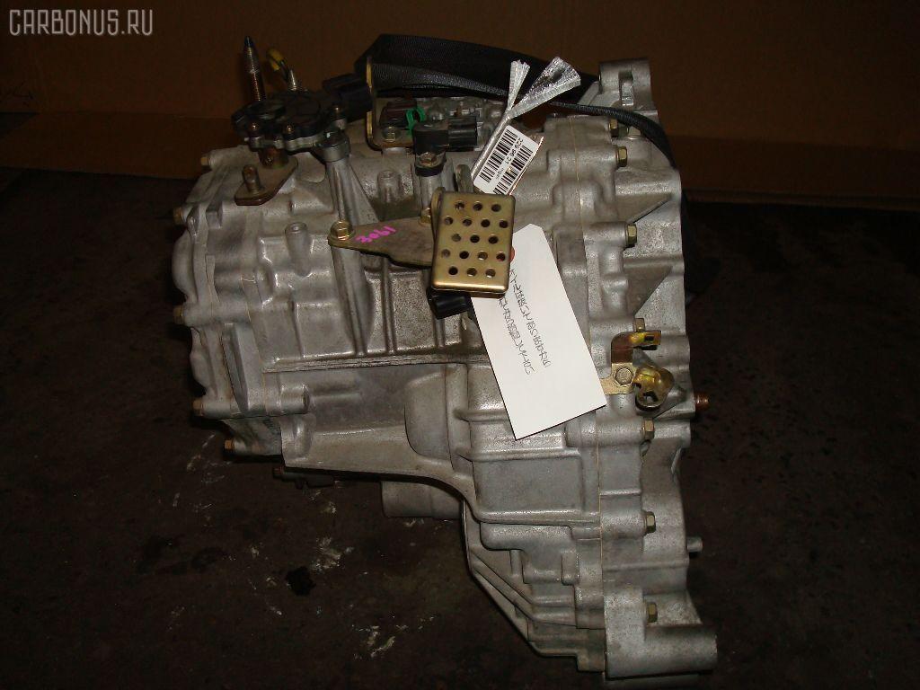 КПП автоматическая HONDA FIT GD1 L13A. Фото 4