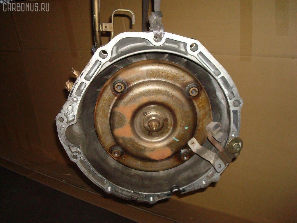 КПП автоматическая NISSAN CEDRIC MY34 VQ25DD. Фото 5