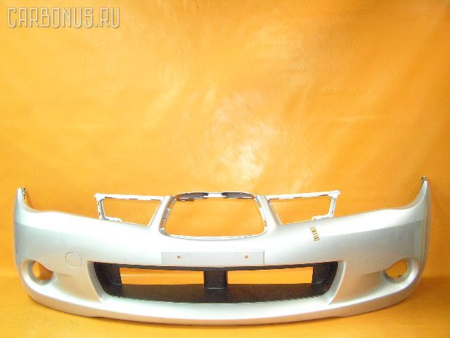 Бампер SUBARU IMPREZA WAGON GG3. Фото 5