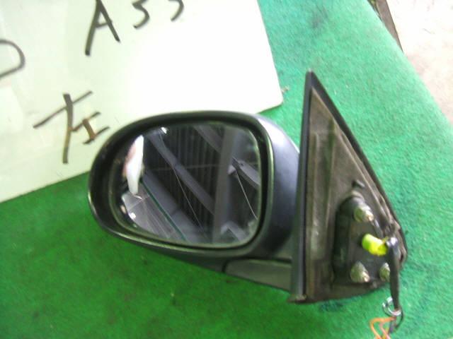 Зеркало двери боковой NISSAN CEFIRO A33. Фото 6