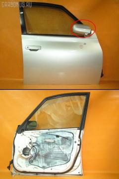 Дверь боковая TOYOTA OPA ZCT10 67001-63010 Переднее Правое