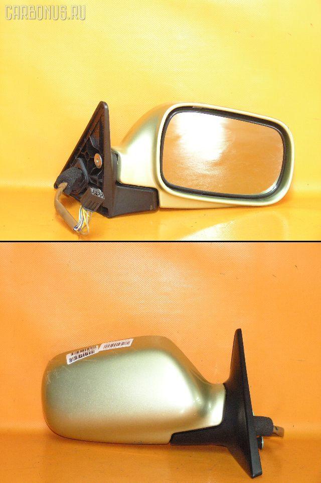 Зеркало двери боковой SUBARU FORESTER SG5. Фото 8