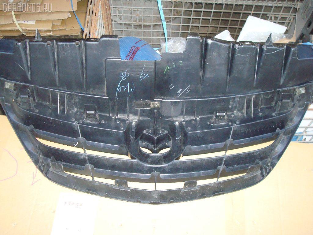 Решетка радиатора MAZDA MPV LW5W. Фото 4