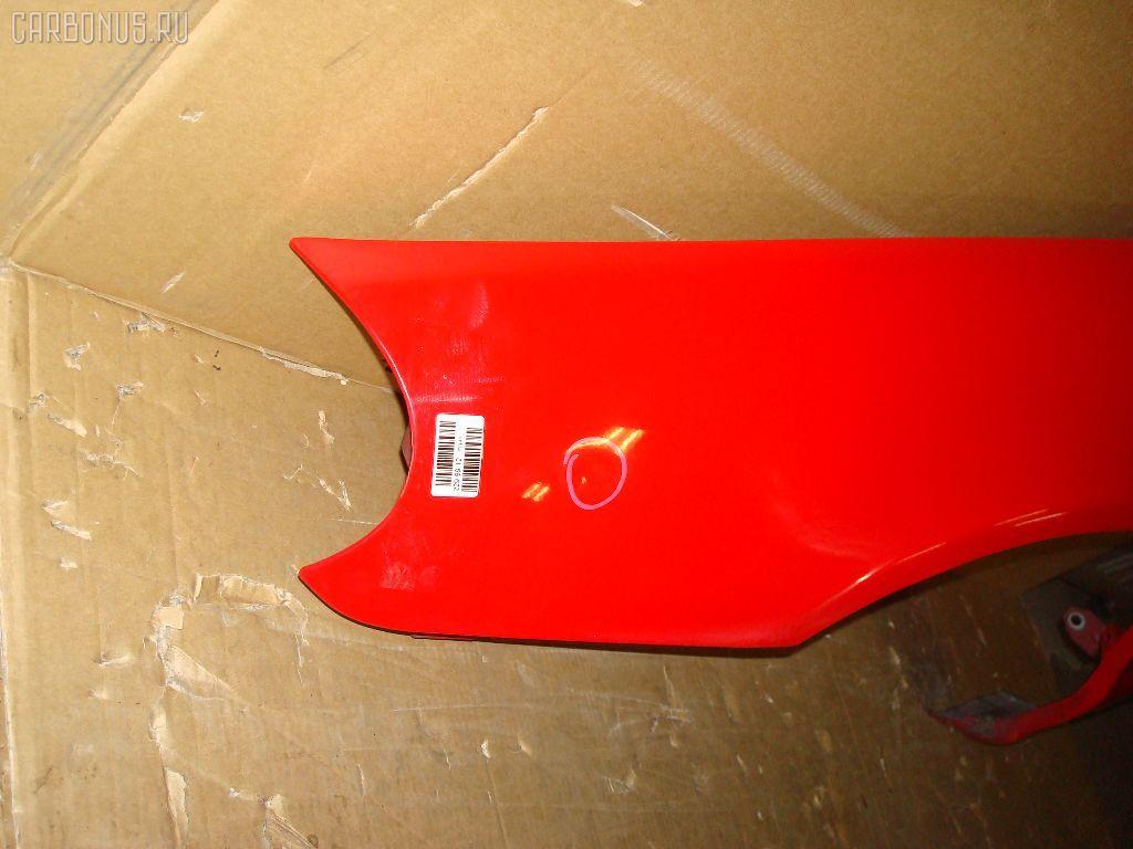 Крыло переднее FORD MONDEO II WF0FNG Фото 2