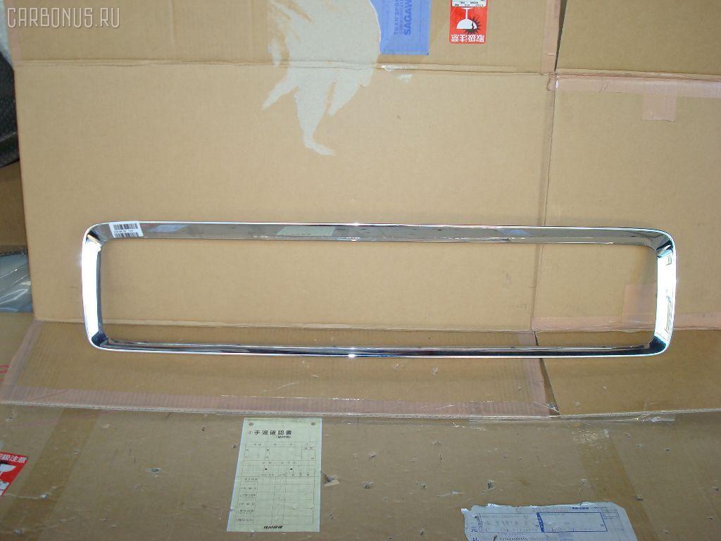 Решетка радиатора HONDA MOBILIO SPIKE GK1. Фото 1