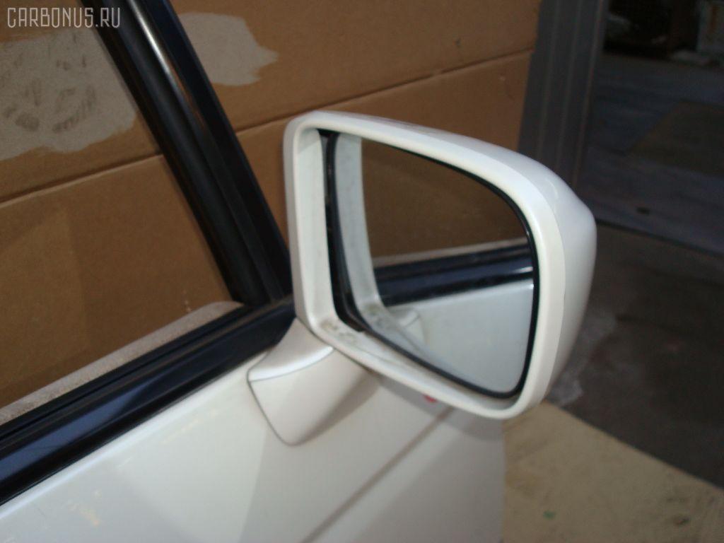 Зеркало двери боковой HONDA ODYSSEY RA6. Фото 7
