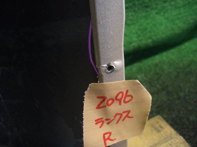 Бампер TOYOTA COROLLA RUNX NZE121. Фото 6