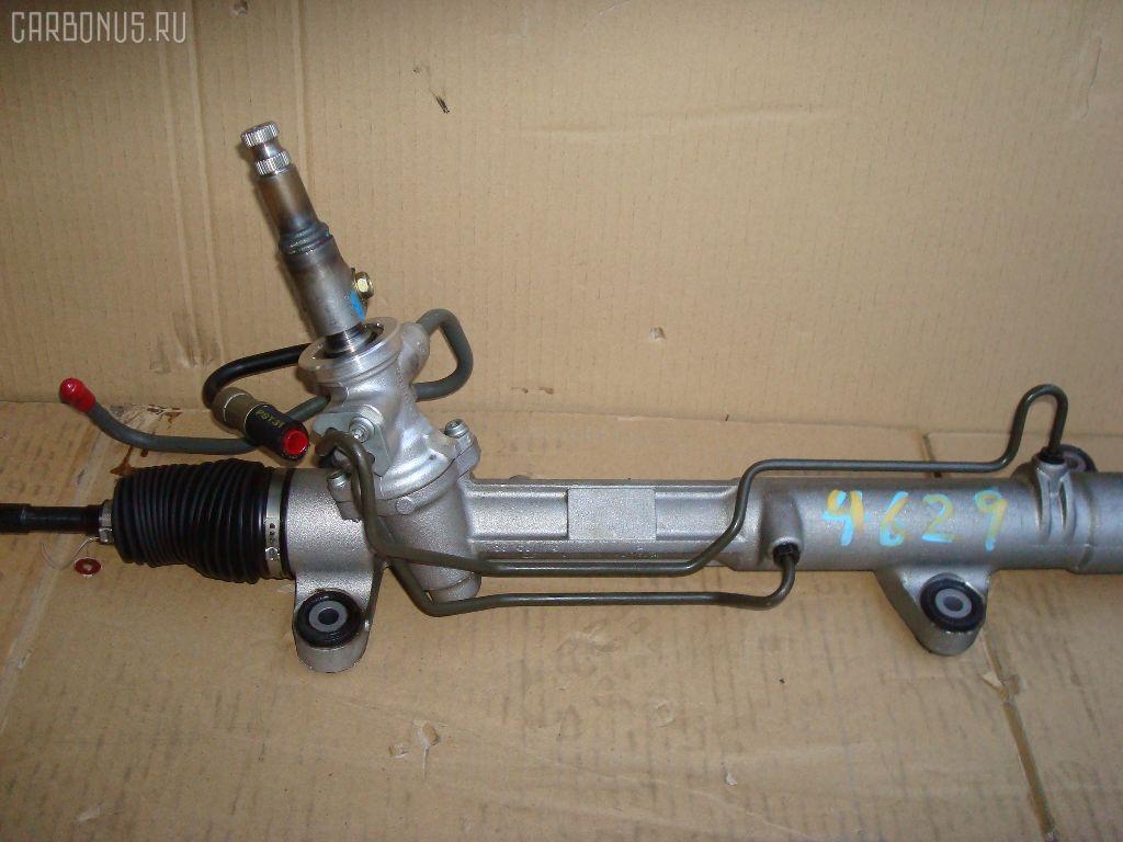 Рулевая рейка TOYOTA AVENSIS AZT250 1AZ-FSE. Фото 3