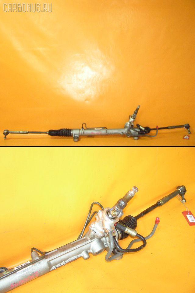 Рулевая рейка TOYOTA AVENSIS AZT250 1AZ-FSE. Фото 1