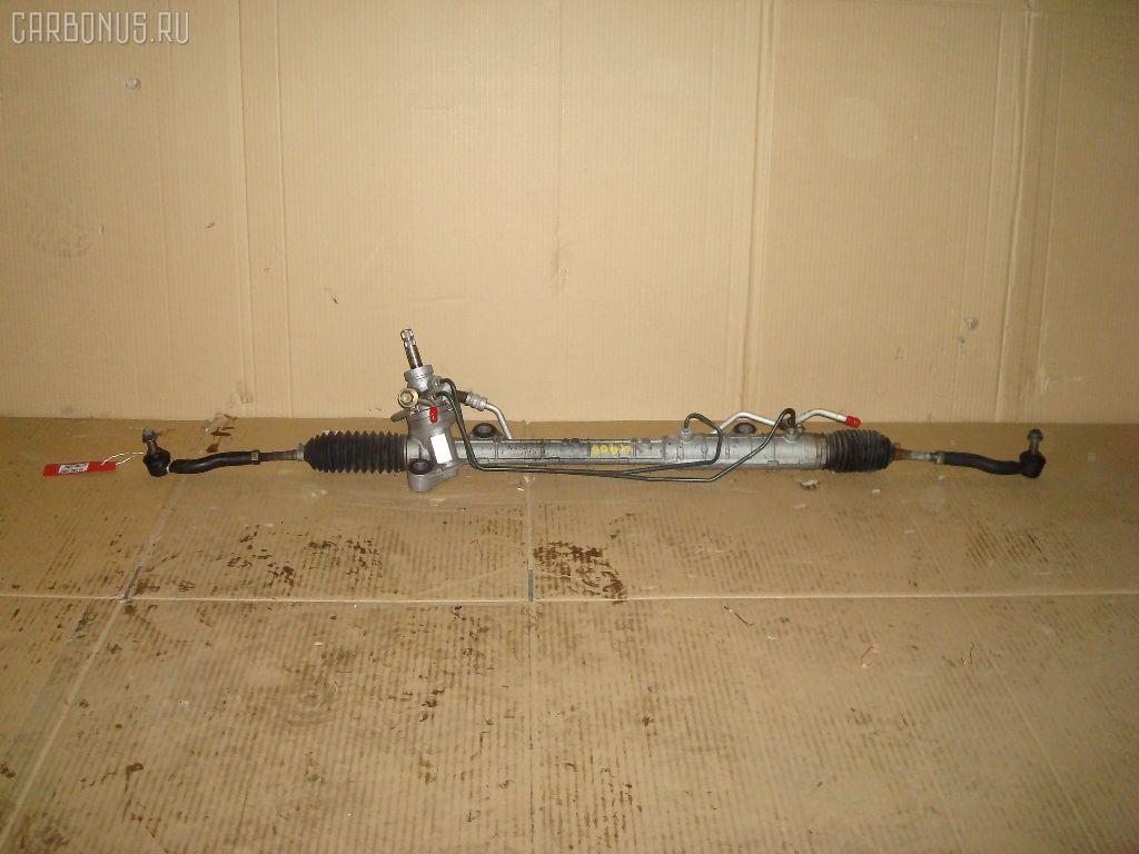 Рулевая рейка MAZDA ATENZA SPORT WAGON GY3W L3-VE. Фото 1