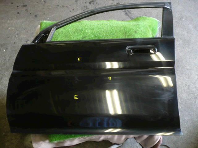 Дверь боковая HONDA HR-V GH3. Фото 2