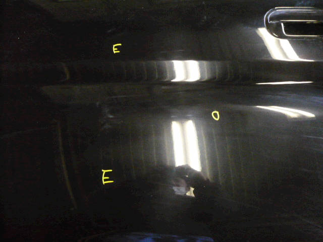 Дверь боковая HONDA HR-V GH3. Фото 1