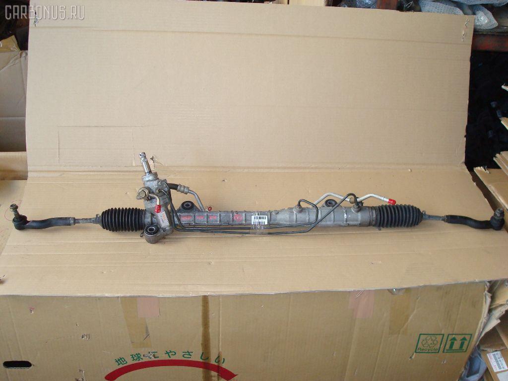 Рулевая рейка MAZDA ATENZA SPORT WAGON GY3W L3-VE. Фото 4
