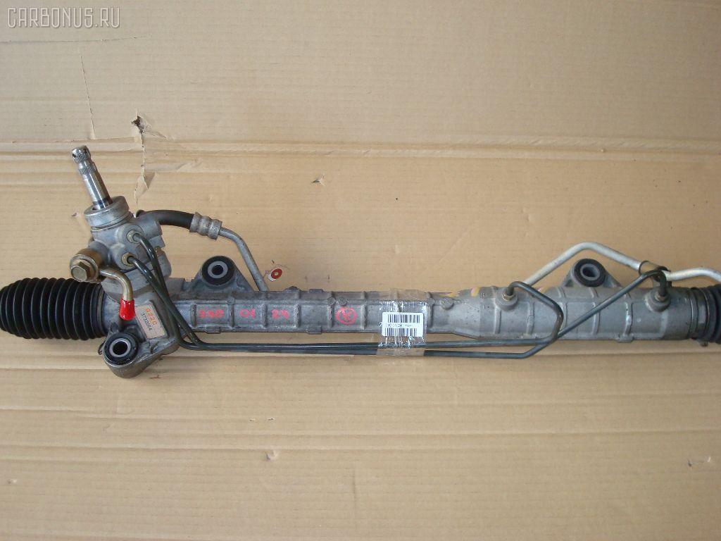 Рулевая рейка MAZDA ATENZA SPORT WAGON GY3W L3-VE. Фото 5