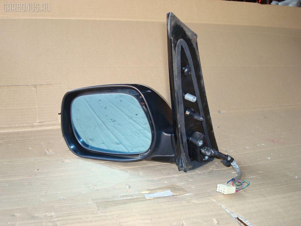 Зеркало двери боковой TOYOTA IPSUM ACM21W. Фото 2