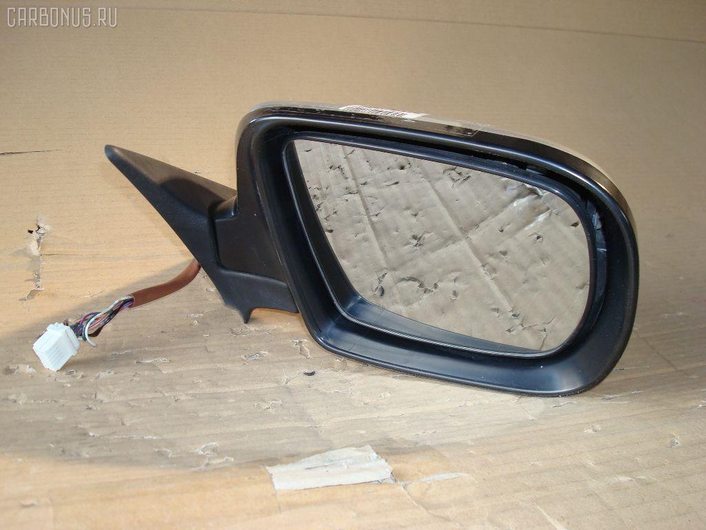 Зеркало двери боковой SUBARU LEGACY BL5. Фото 2