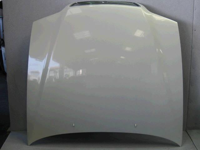 Капот TOYOTA CHASER GX100. Фото 3