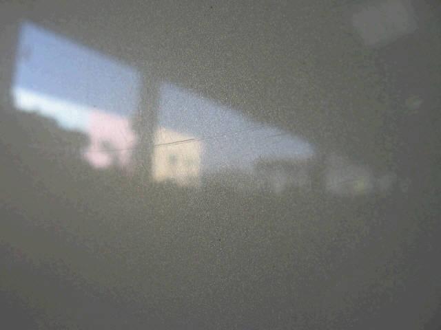 Капот TOYOTA CHASER GX100. Фото 1