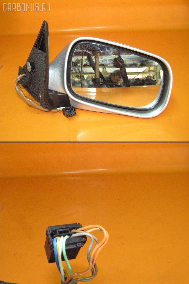 Зеркало двери боковой SUBARU IMPREZA WAGON GG3. Фото 5