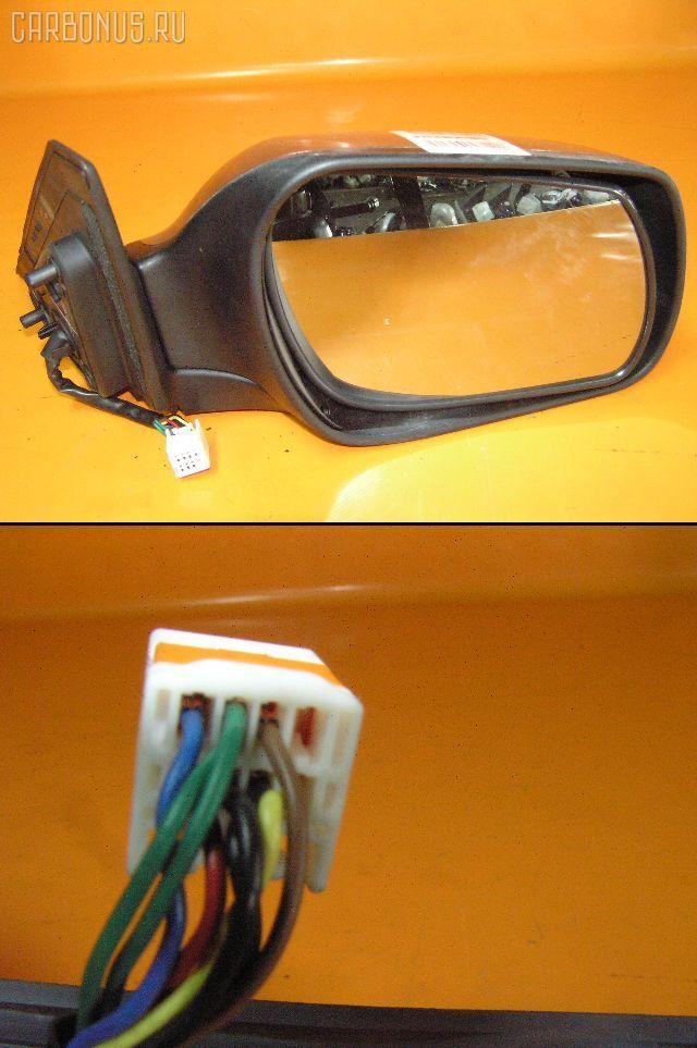 Зеркало двери боковой MAZDA ATENZA SPORT WAGON GY3W. Фото 1