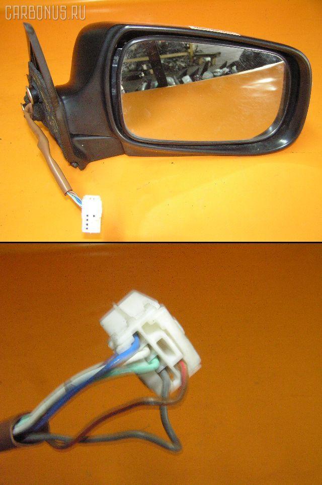 Зеркало двери боковой SUBARU IMPREZA WAGON GG3. Фото 10