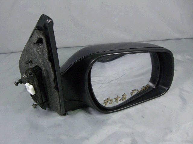 Зеркало двери боковой MAZDA DEMIO DY3R. Фото 2
