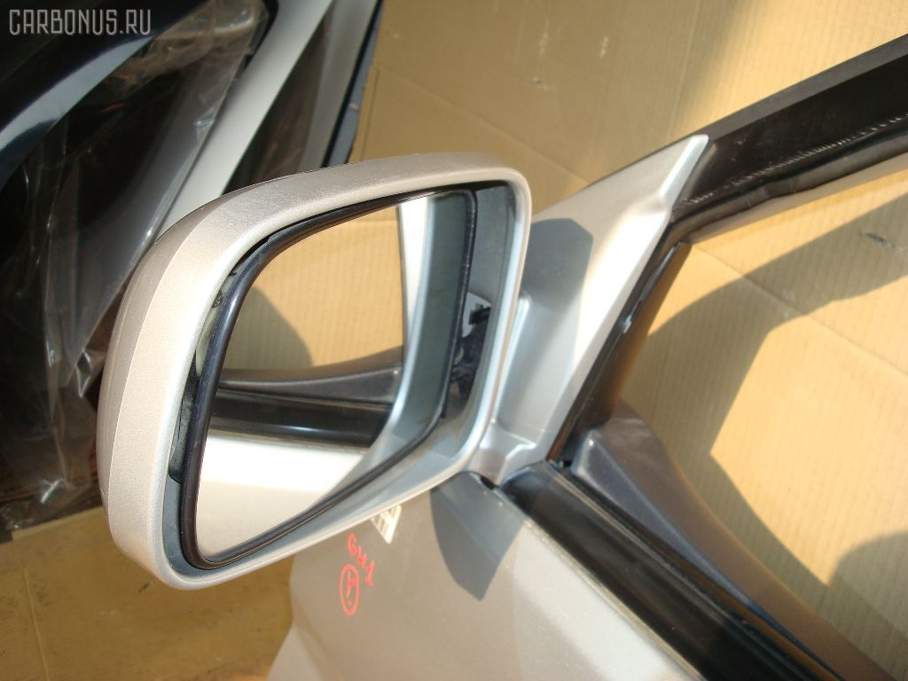 Зеркало двери боковой HONDA HR-V GH1. Фото 2
