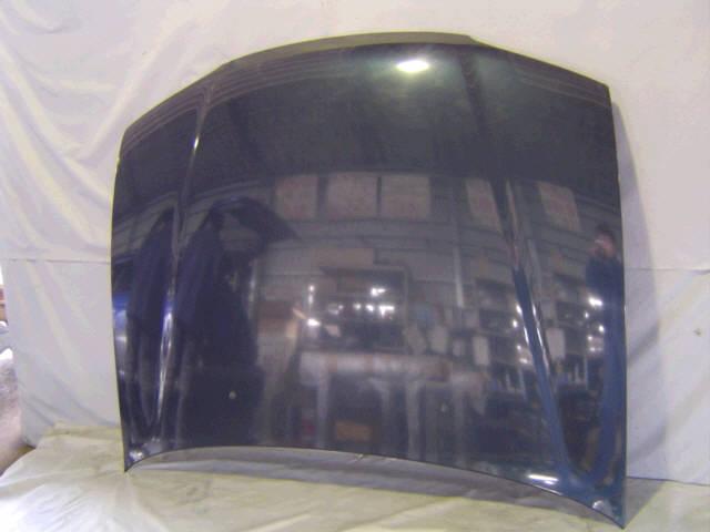 Капот HONDA ACCORD WAGON CE1. Фото 1