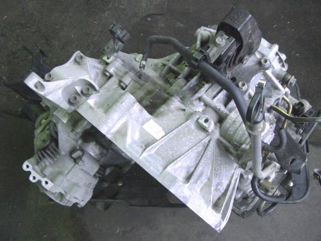 КПП автоматическая NISSAN SERENA TNC24 QR20DE. Фото 3