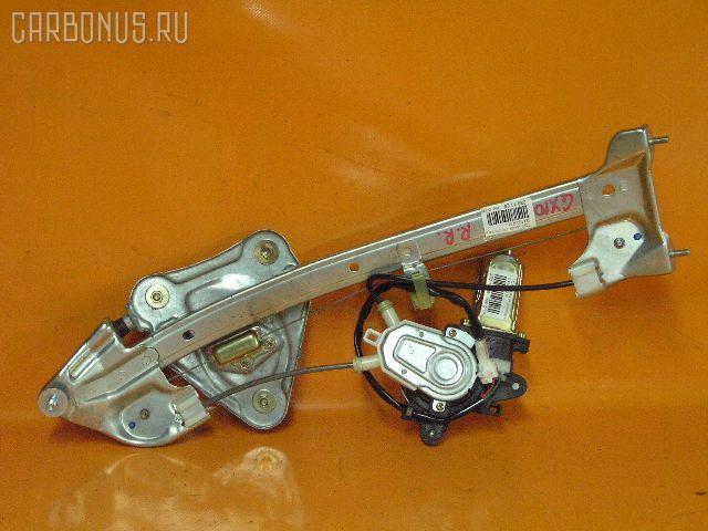 Стеклоподъемный механизм TOYOTA MARK II GX100. Фото 2