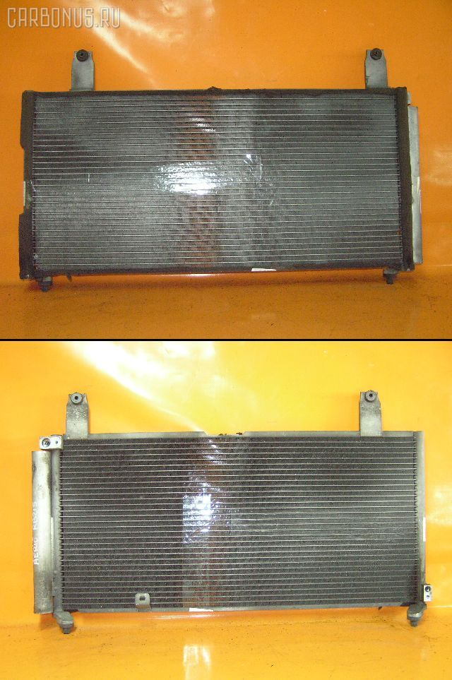 Радиатор кондиционера SUZUKI AERIO WAGON RB21S M15A. Фото 1