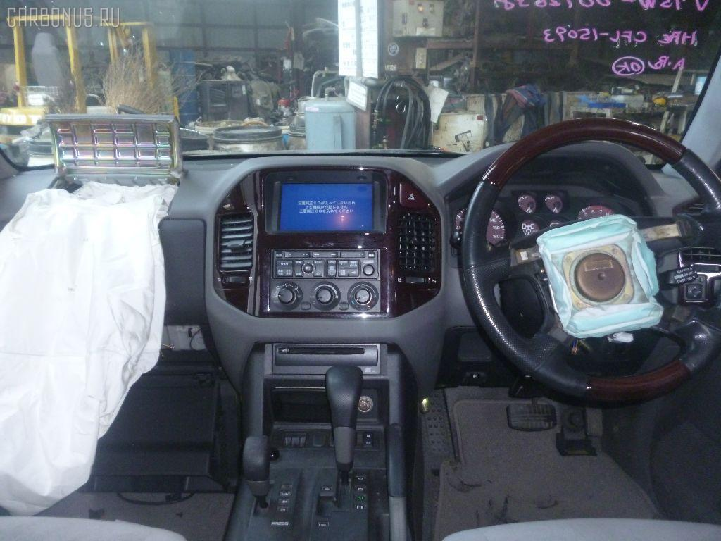 Тросик топливного бака MITSUBISHI PAJERO V75W Фото 6