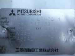 Патрубок воздушн.фильтра MITSUBISHI PAJERO V75W 6G74 Фото 2