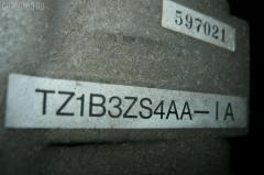 КПП автоматическая SUBARU FORESTER SG5 EJ202 Фото 6