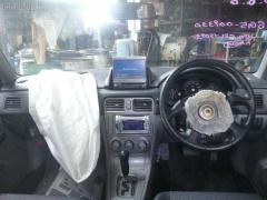 Тросик топливного бака Subaru Forester SG5 Фото 7