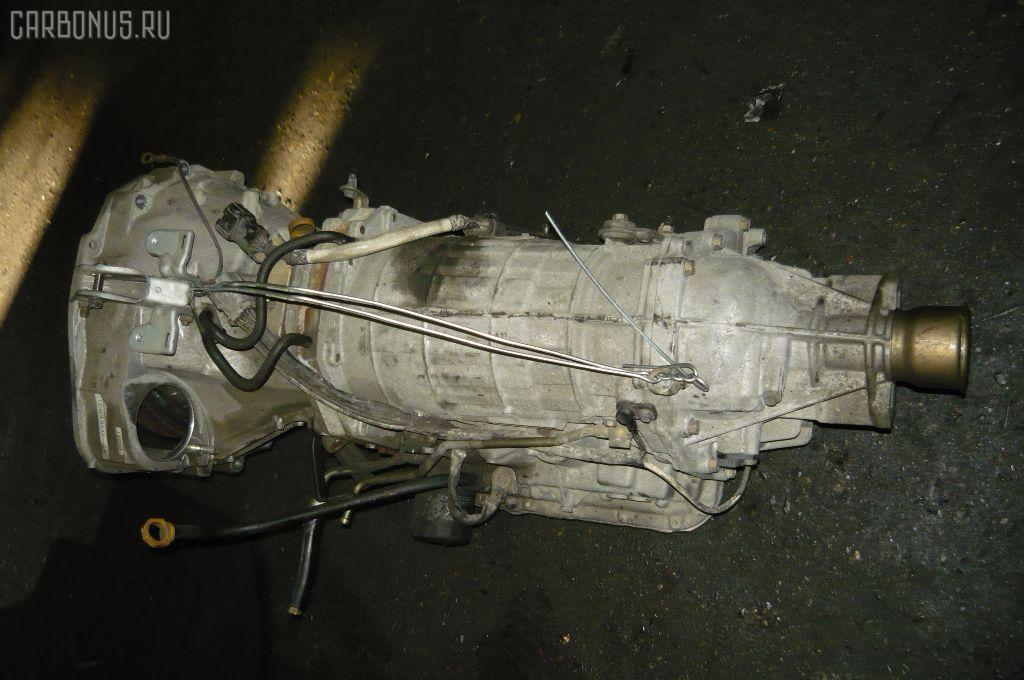 КПП автоматическая SUBARU LEGACY WAGON BP5 EJ20 Фото 3